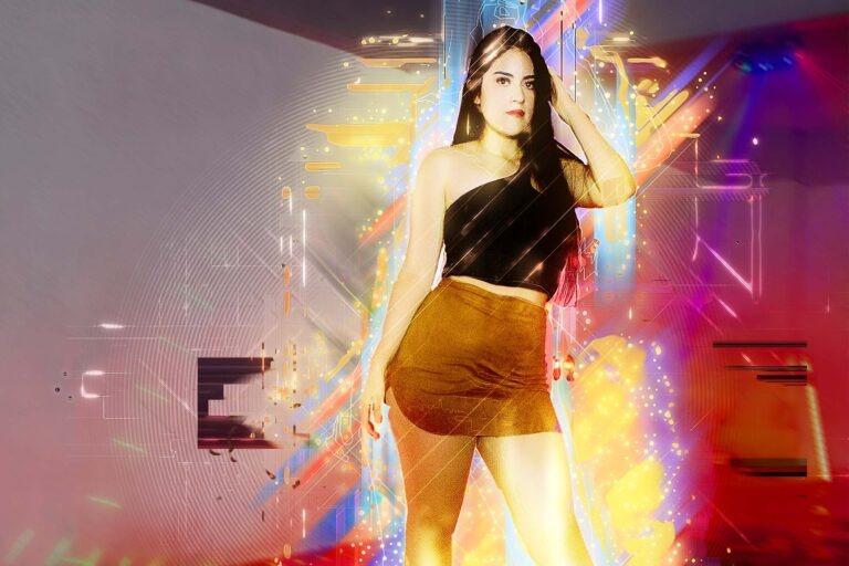 LIAN-S fotografía de la portada