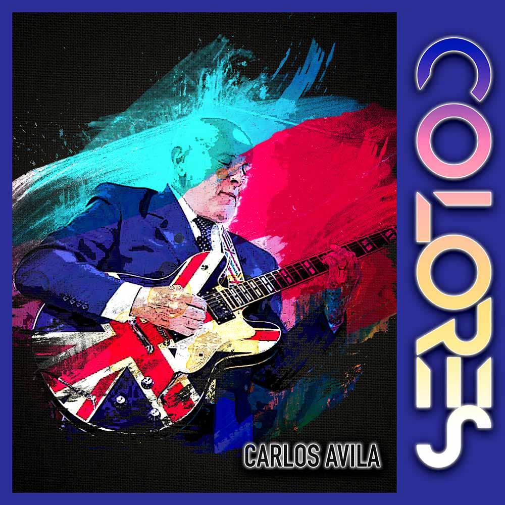 Colores by Carlos Avila