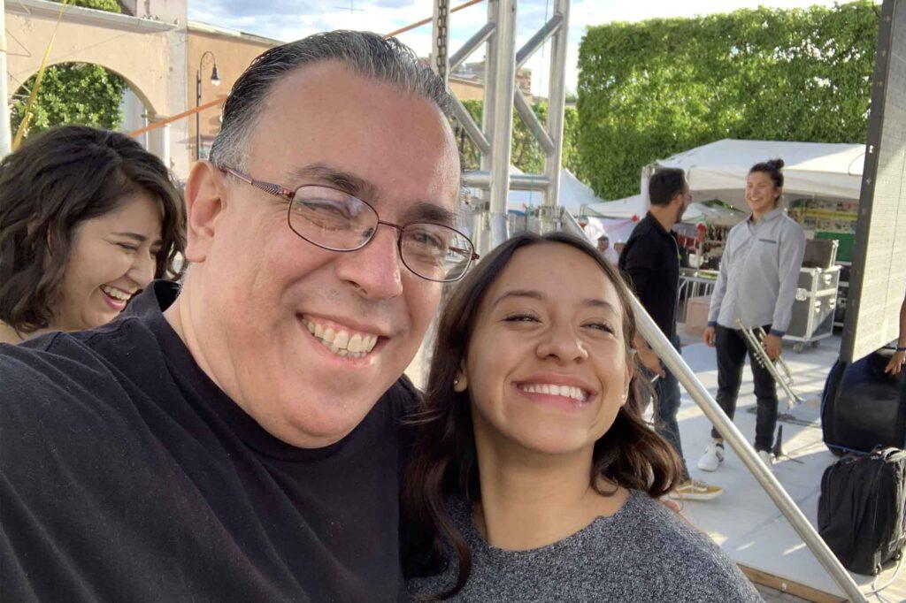 SH en Calvillo Zacatecas