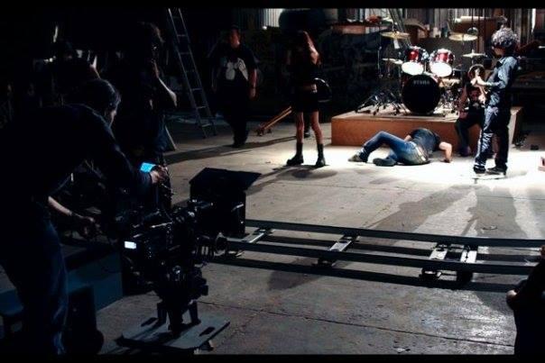 Filmación ZLAVEH by Carlos Avila Jr