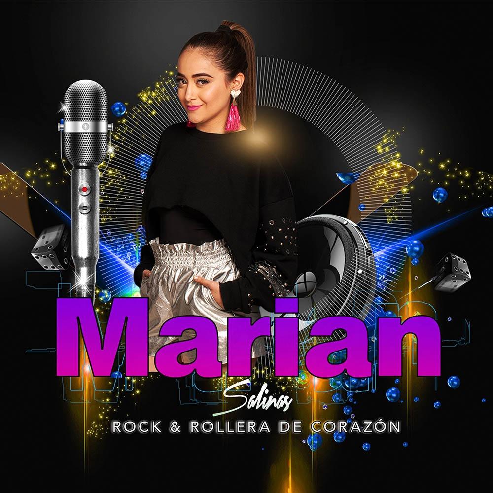 Marian RockandRollera