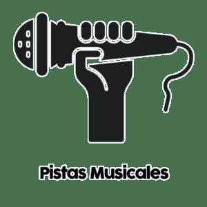 Pistas Musicales para Cantantes