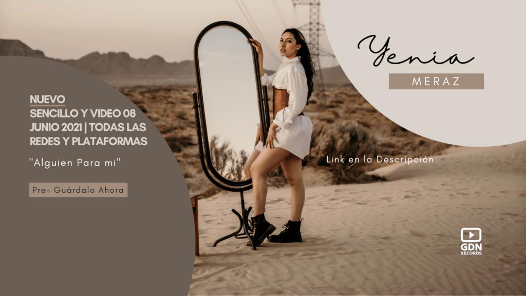 10 Yenia Meraz Lanzamiento Press Kit